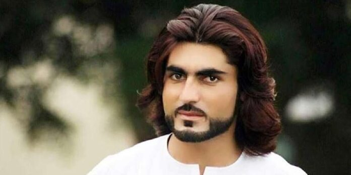 The killing of Naqeebullah Mehsud, an aspiring model and social media celebrity from Waziristan in a police brutality incident in Karachi was a key event which propelled the PTM. Image:    Sindh Post
