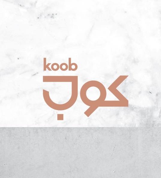Koob Branding
