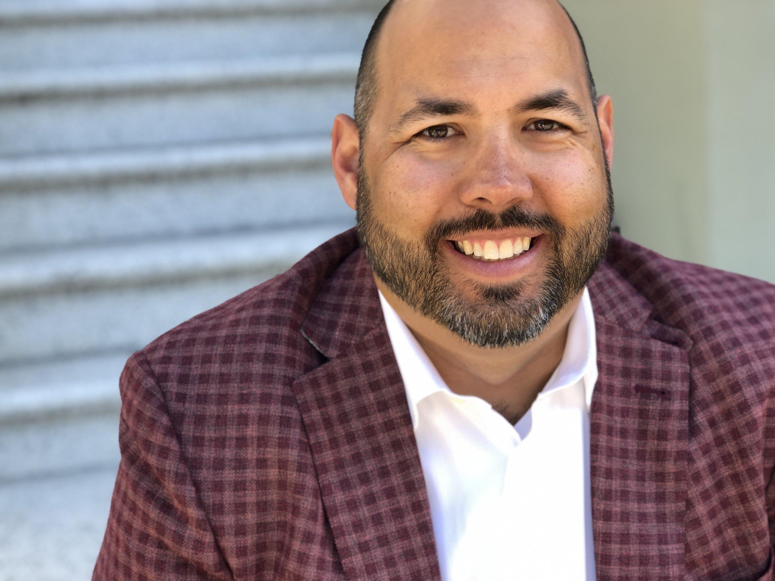 J. Ryan Williams, Executive Coach for tech companies