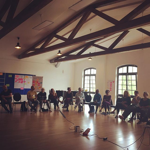 The Life-Enriching Education Lab 2019 has ended but the journey has just begun. Living and learning in community ❤️ being seen, heard and held by others, contributing and receiving, growing as individual and as a life force that we are all together! Thank you to all the people there for sharing your light with us! #leelab #nvcineducation #nvc #nonviolentcommunication #mutualeducation #letschangetheworld