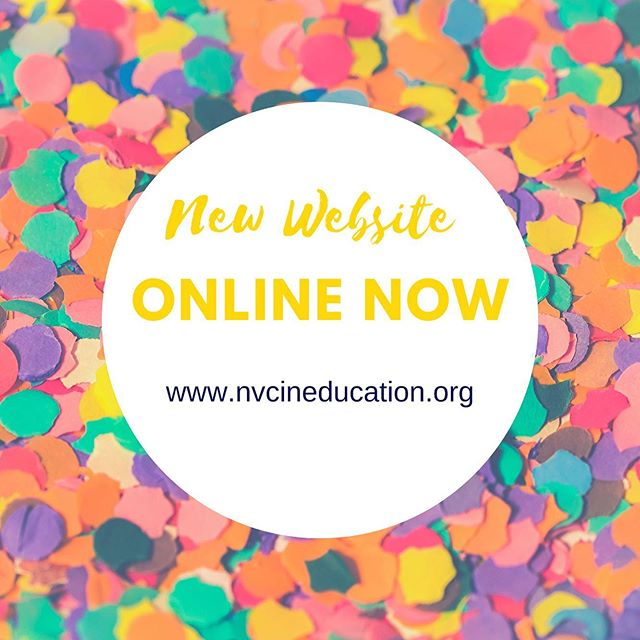 🥳🥳🥳🥳🥳🥳🥳🥳🥳🥳🥳 Time to celebrate! We are happy to present you our brand new website (link in bio)! Check it out and sign up for our NVC-letter to stay updated! There will be news and inspiration for you in your inbox once a month!  ##nvcineducation #nvc #nonviolentcommunication #mutualeducation #letschangetheworld #websiterelaunch #newwebsite