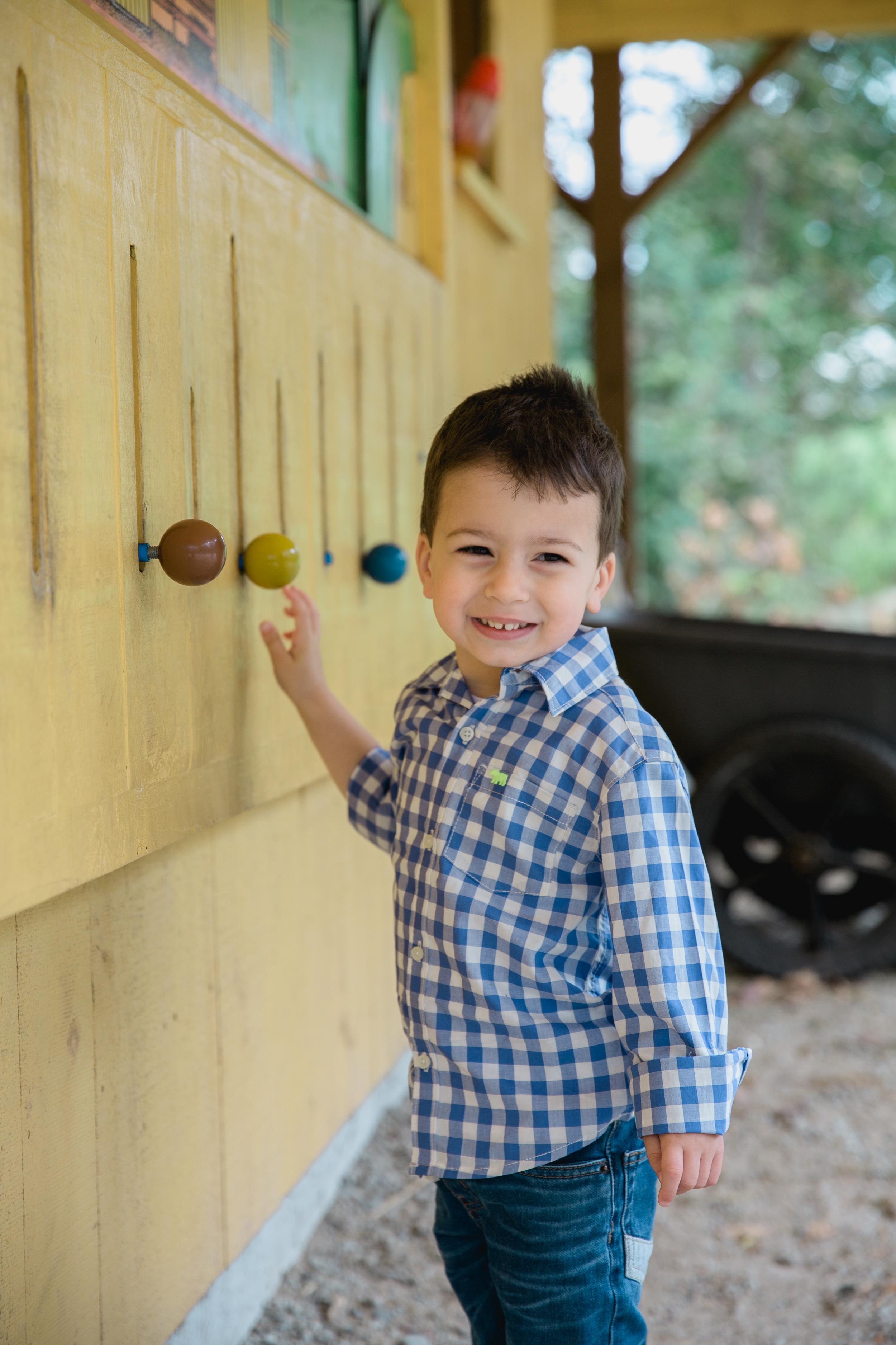 Joy Uyeno Greater Boston family photographer toddler boy candid photo