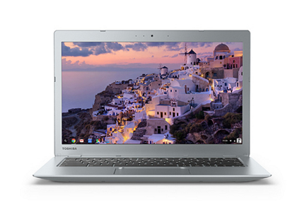 The Toshiba Chromebook 2 has done just about everthing that I've asked it to.