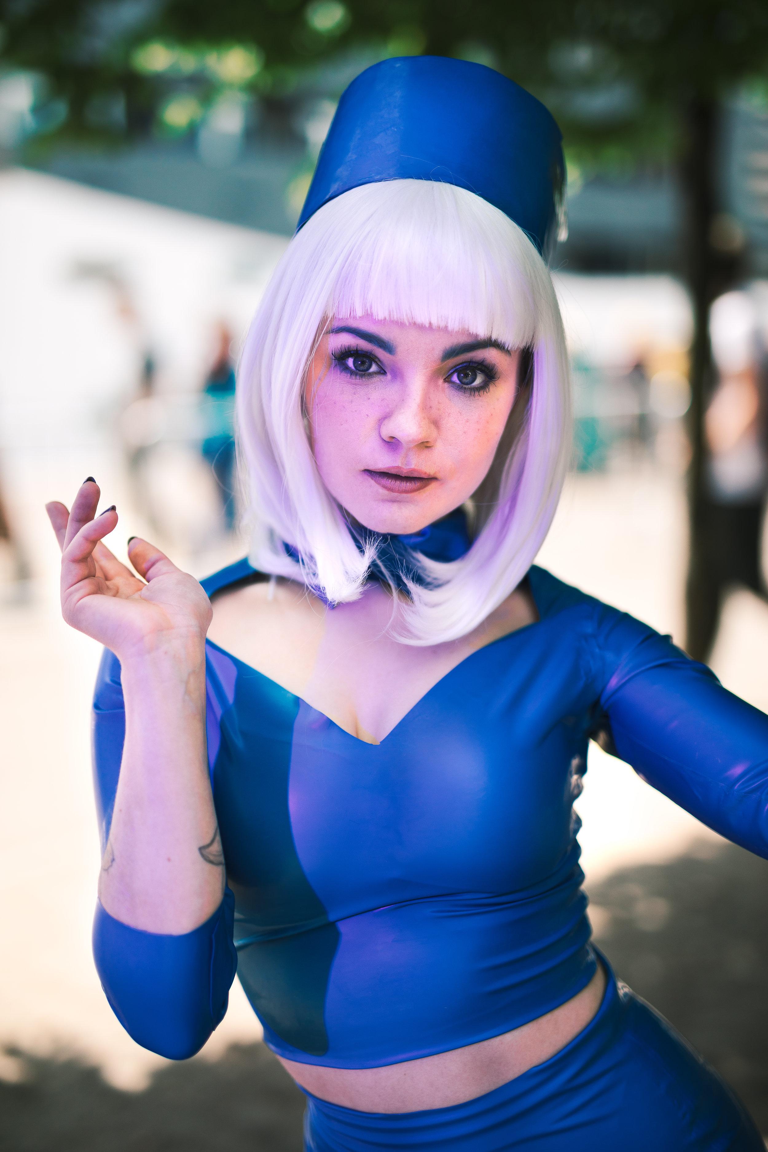 visually stunning - signature cosplay music videos