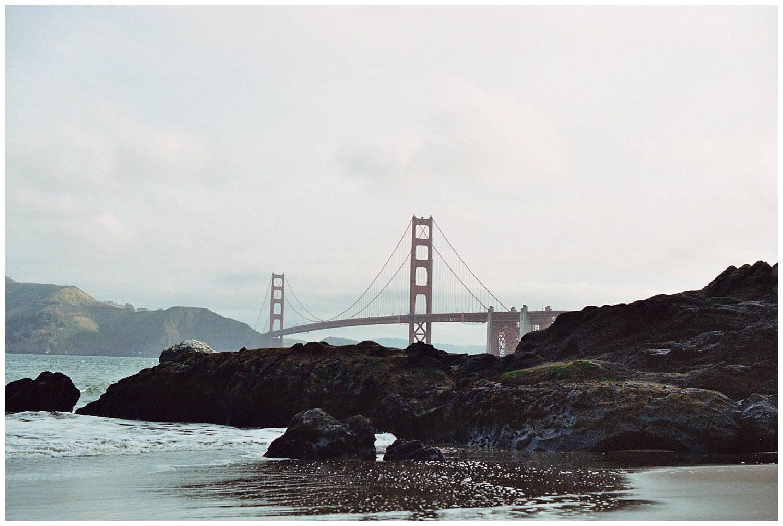 San_francisco golden gate bridge