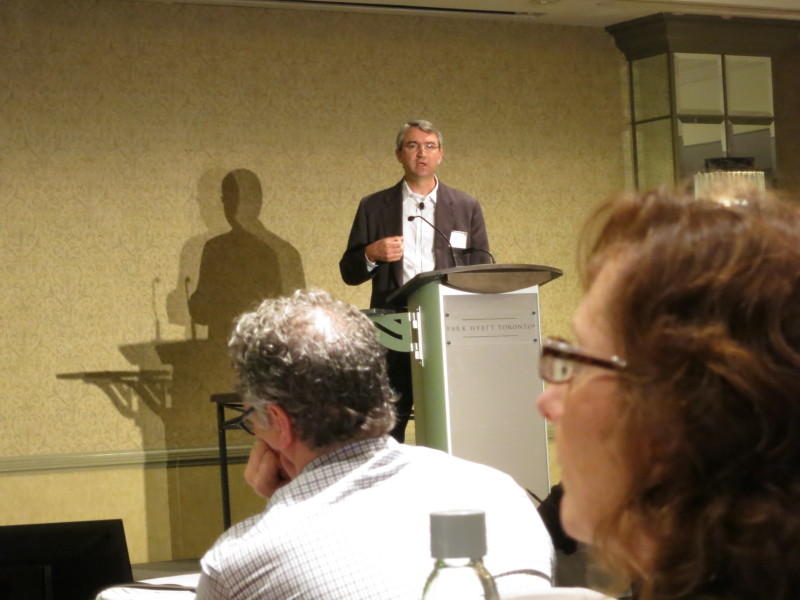 About the virtues of virtual ideas at  WW Partners , Toronto, CA.