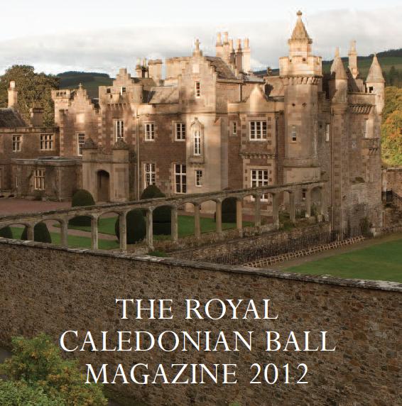 Royal Caledonian