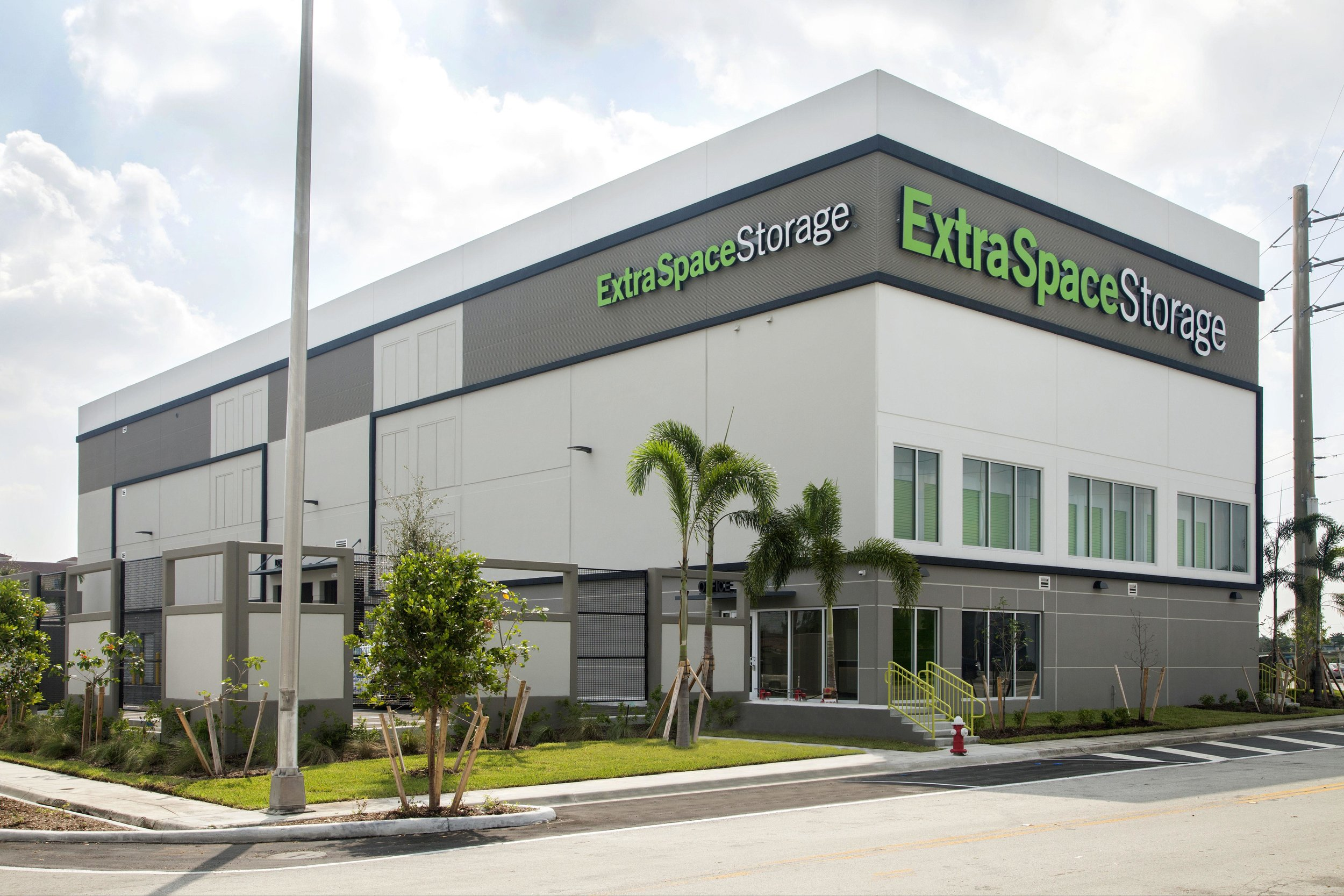 Banner Hialeah Self Storage