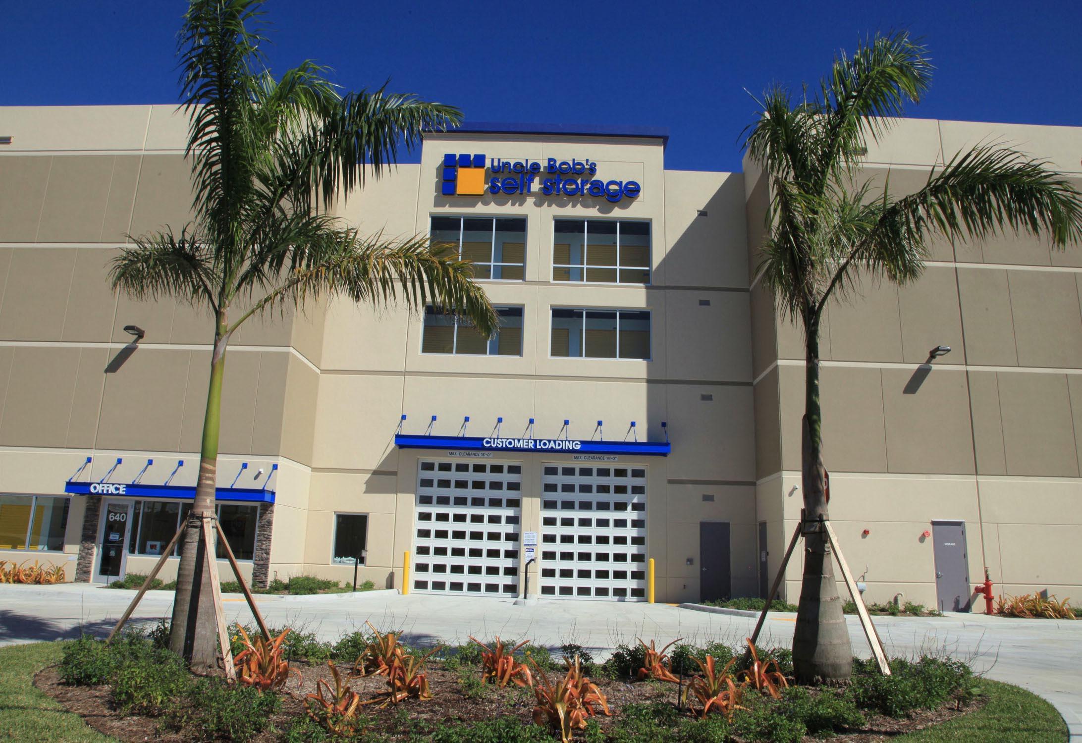 Banner North Miami Self Storage