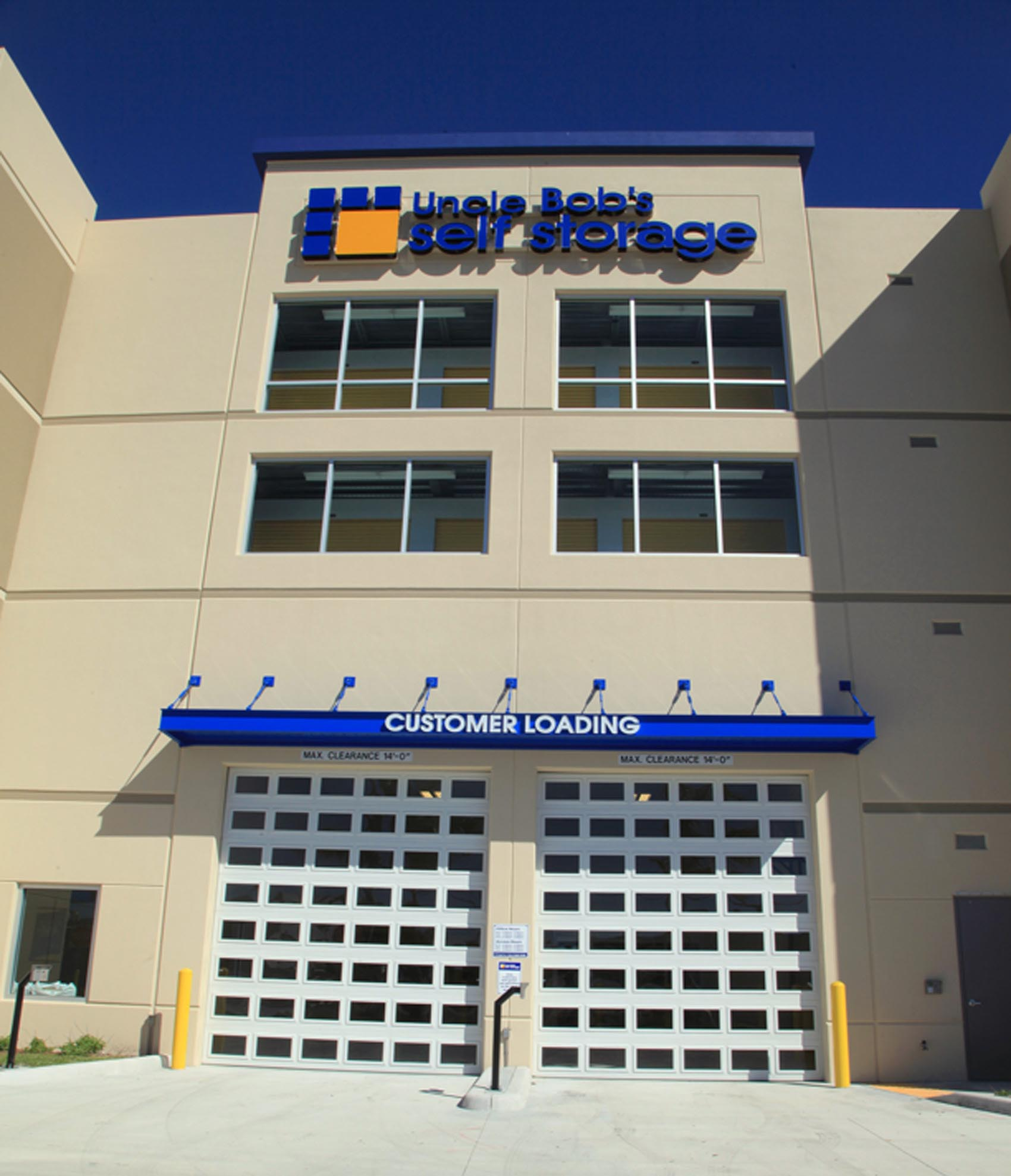 Banner North Miami Self Storage