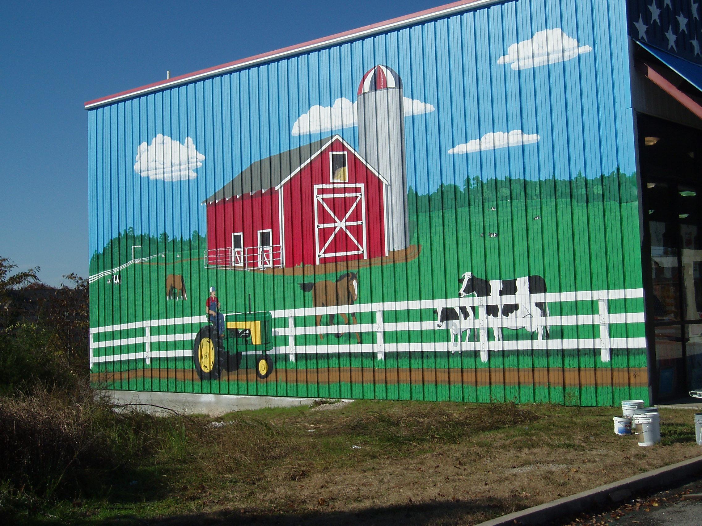 Painted Barn Mural Branson Mo.JPG