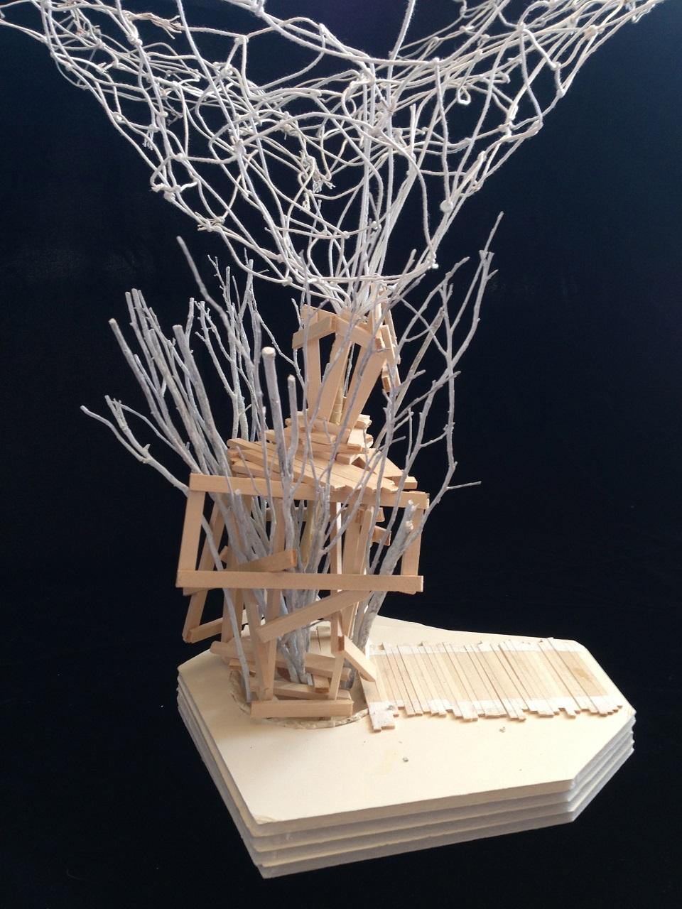 The Magic Tree (L'Arbre Enchanté) – Fire Island Opera Festival