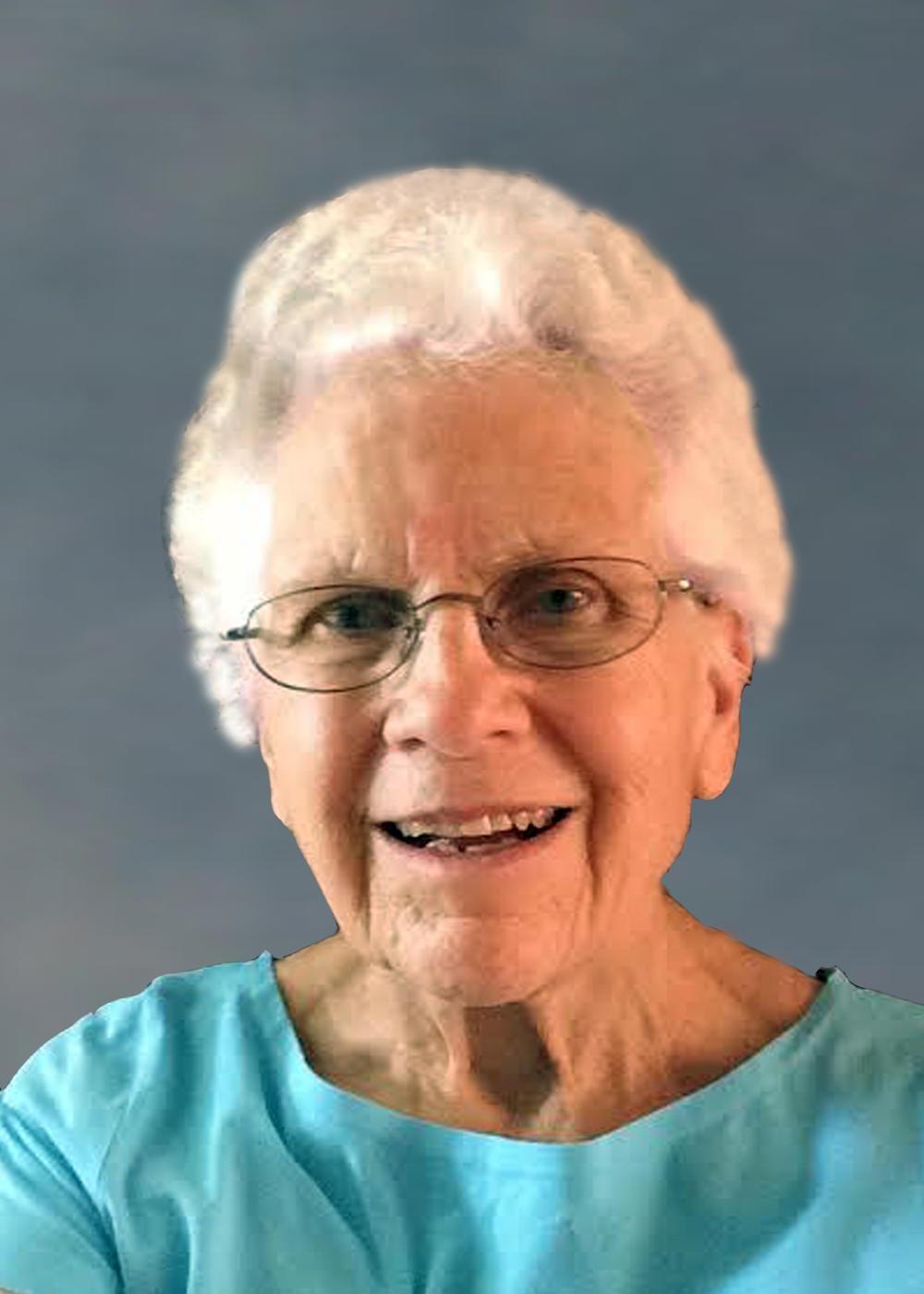 Barbara Lunde