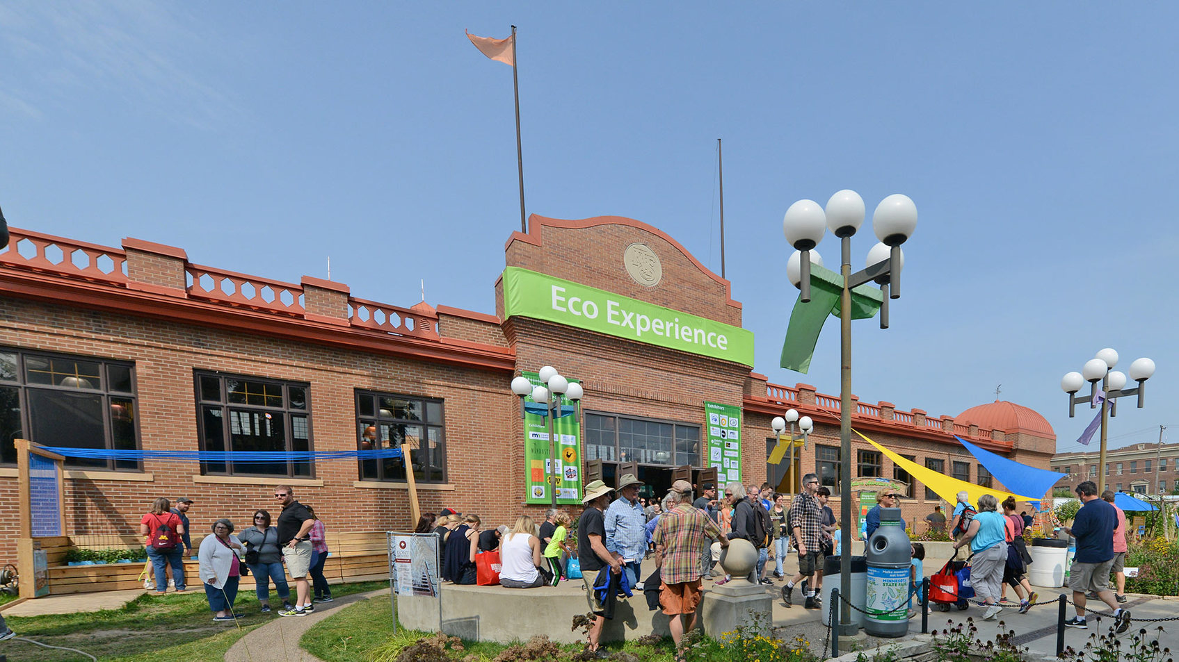 State Fair Eco Experience