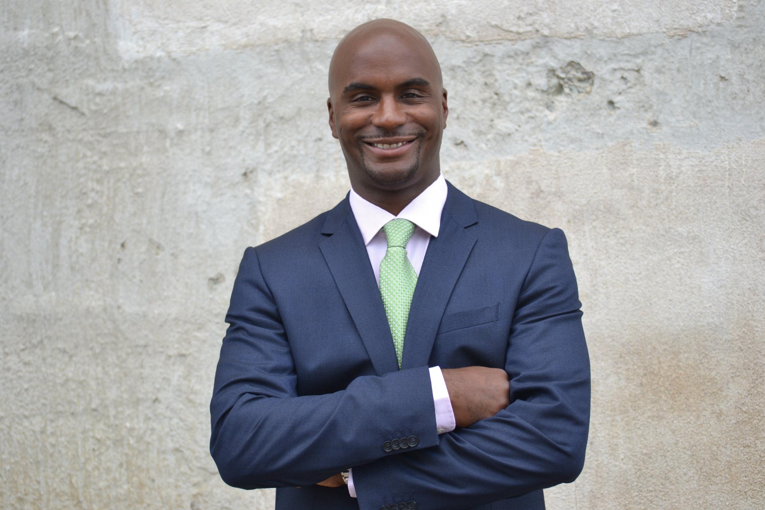 Jamez Staples   President, Renewable Energy Partners