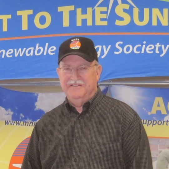 Doug Shoemaker    Vice Chair