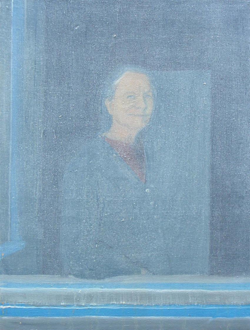 screen window, 2006
