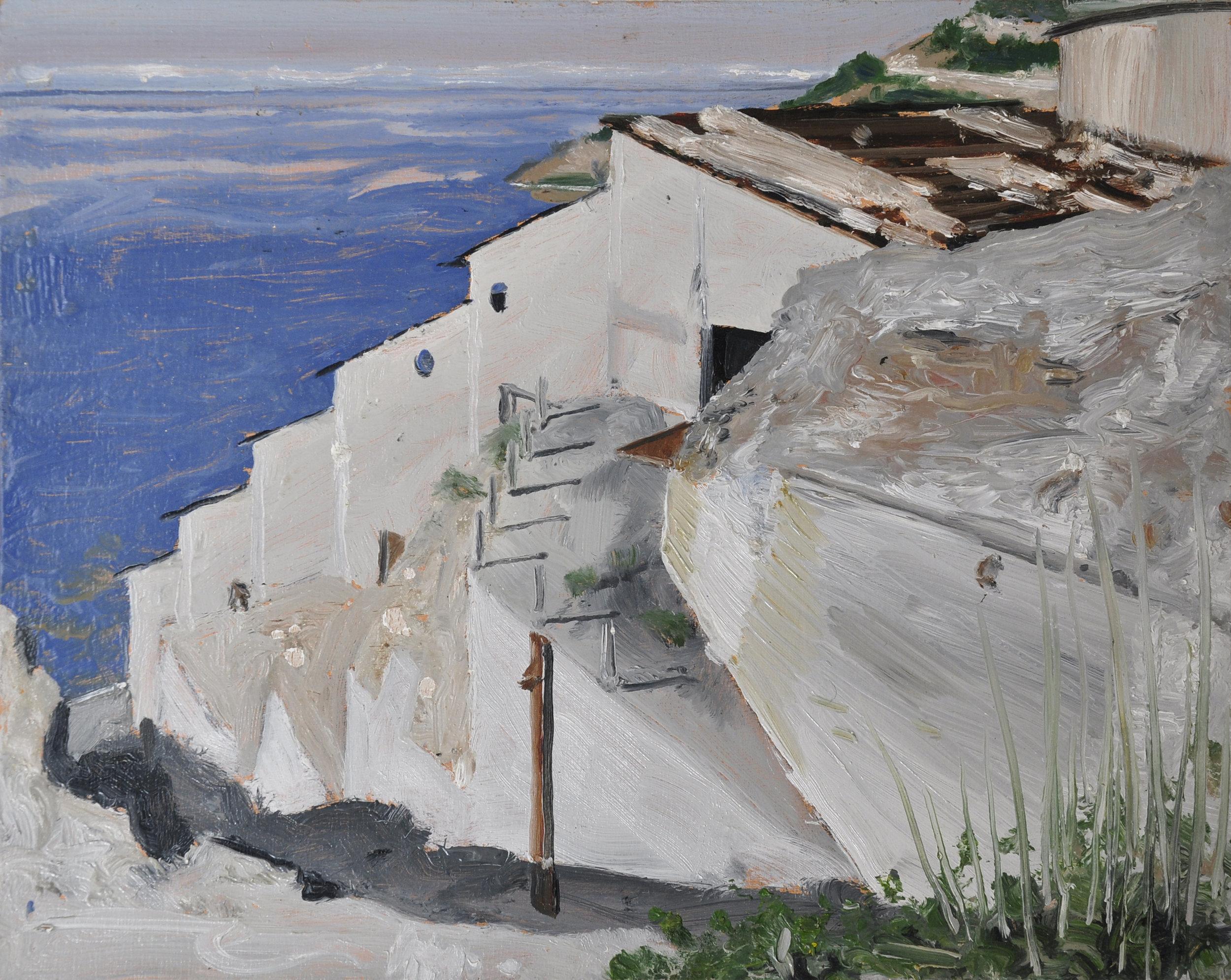 Canari (Corse) 2004