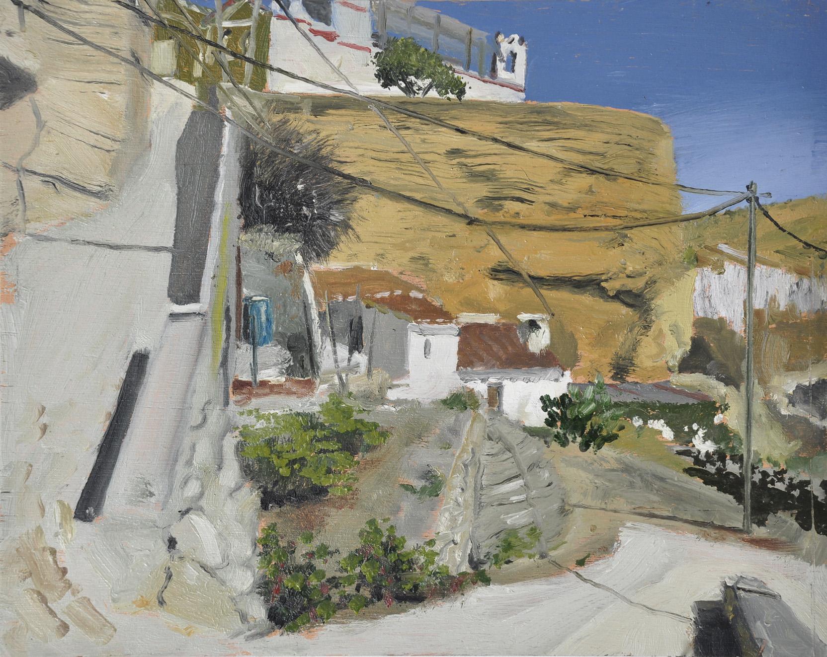 alameda de Granada, 2007