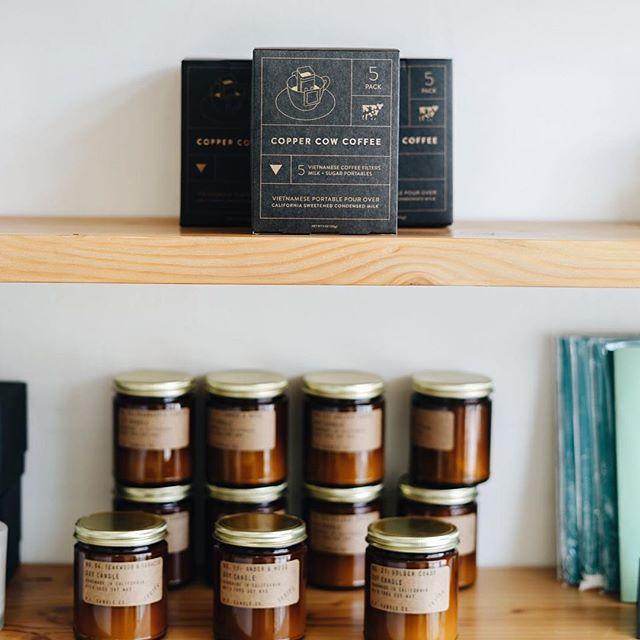 Top shelf ☕️💪🏽