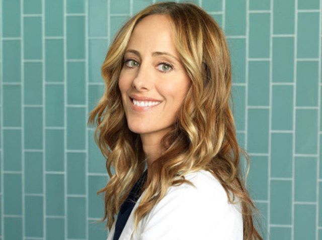 "⭐️""Wouldn't it be great if we could get to a place where we could be outspoken and strong and we don't have to find a way to cushion it?""⭐️- @officialkimraver in her incredible interview in the first issue of Girl Talk, ""Women in the Media"""