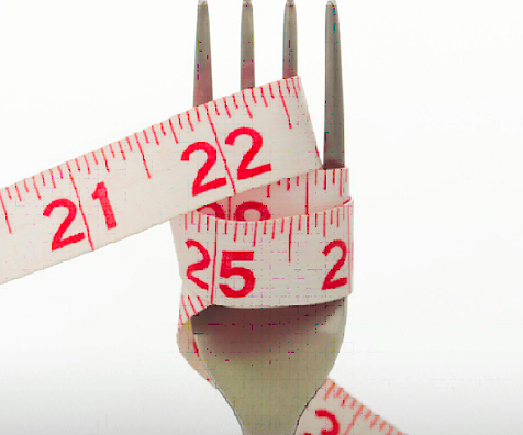 Living with an Eating Disorder -