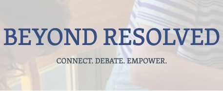 Women in Debate: Creating Beyond Resolved -