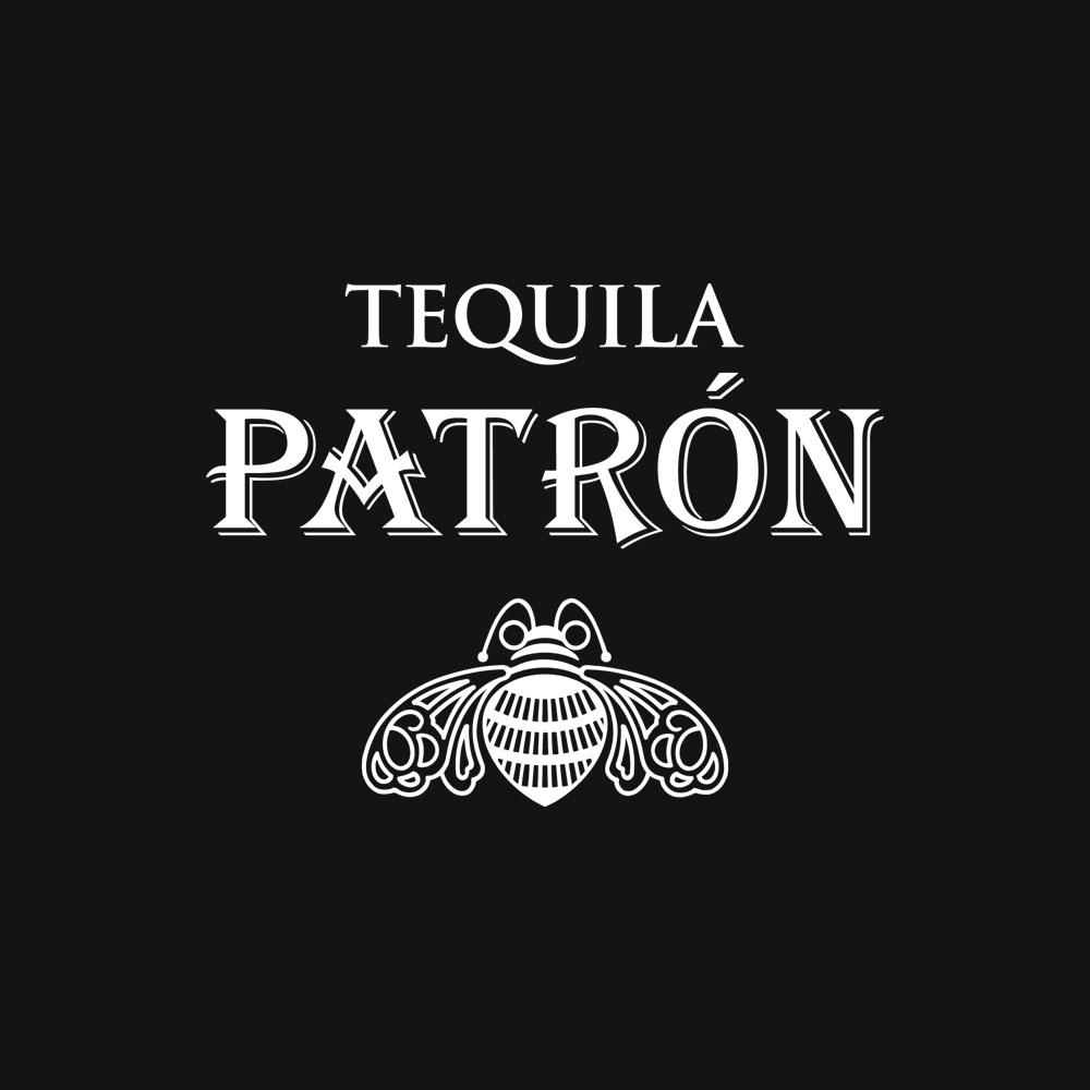 TEQUILA PATRON
