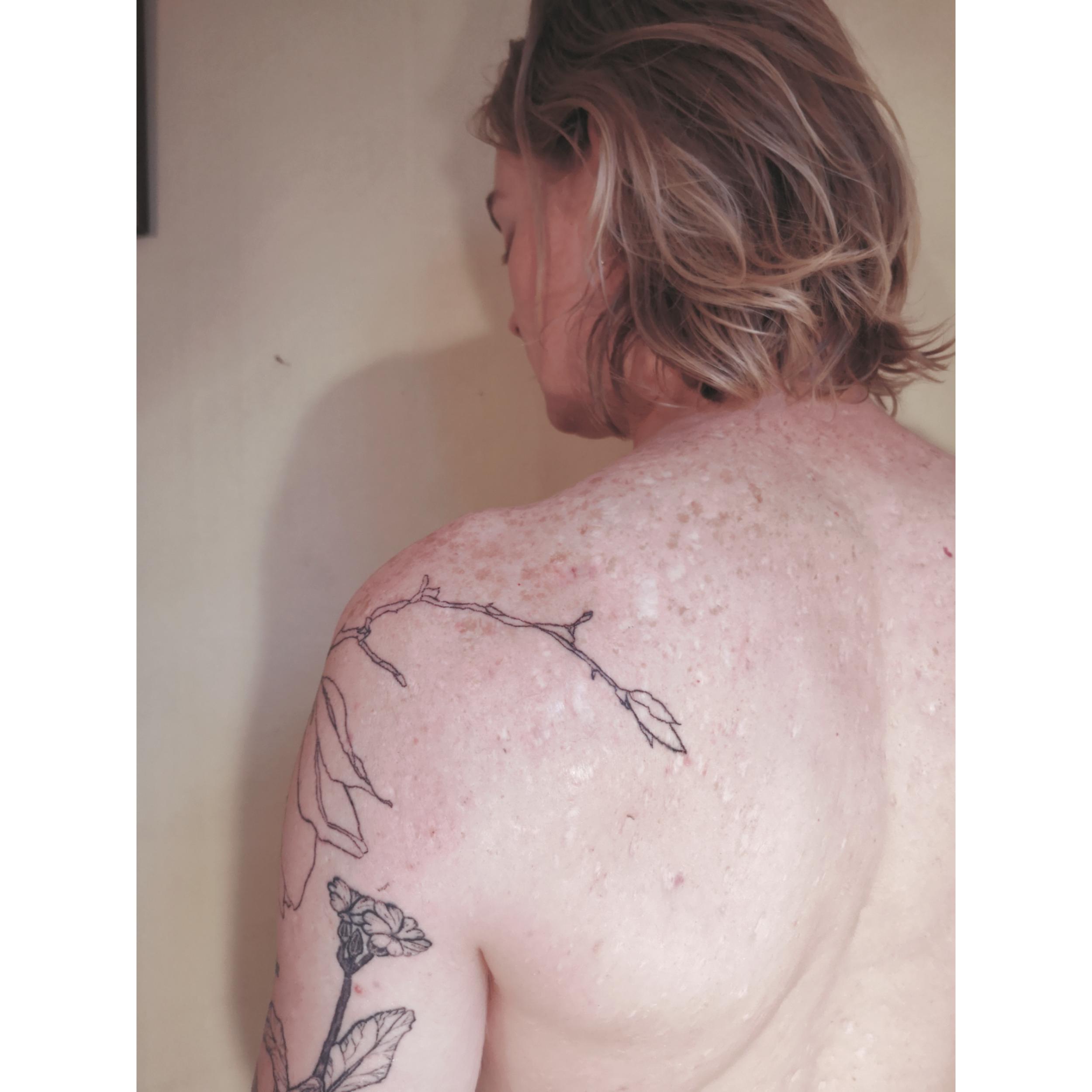 Modification berlin body Piercing —