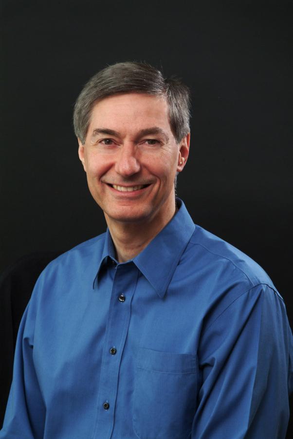 Dr. Rob Scuka