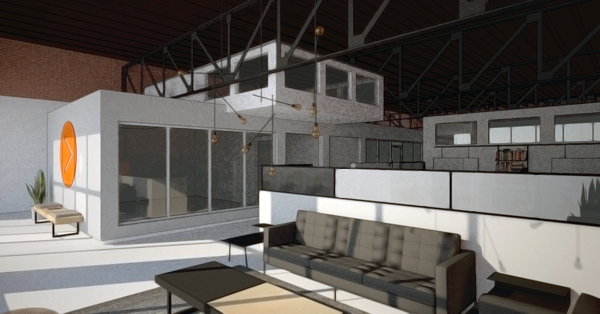 Retail & Commercial Design - Office spaces, commercial infill and retail space planning.Whether it's for your new business or established brand, we can design layouts, furniture or fixtures unique to your company's identity and workspace.