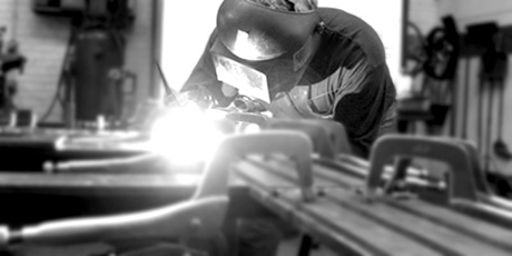 Component Fabrication - We have in-house fabrication abilities so that we can realize unique designs with impeccable standards of quality. Our studio's focus is on detailing and innovation as we strive to incorporate timeless, hand-crafted techniques with new, digital technology.Dedication to unique detailing and quality craft sets our work apart.