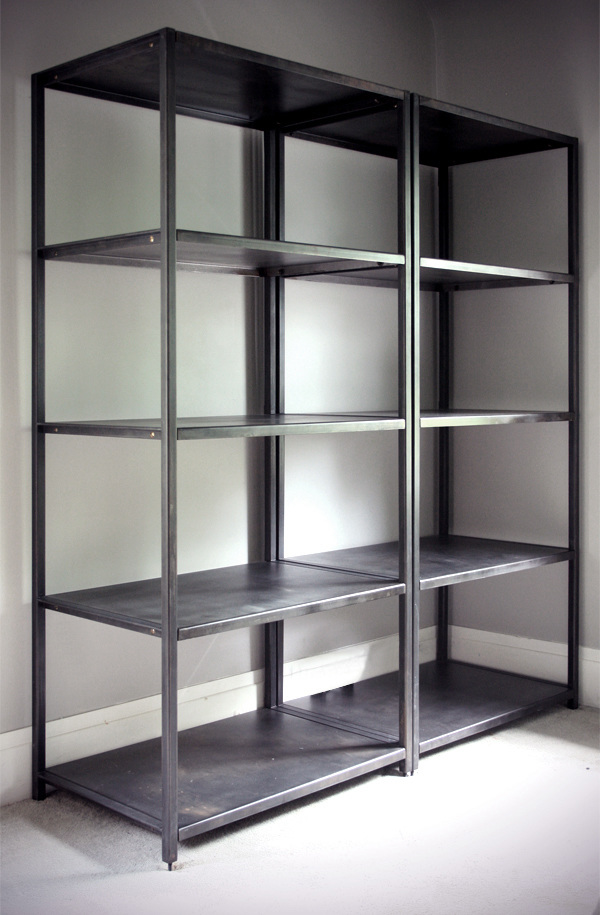 ATLAS Shelving Units