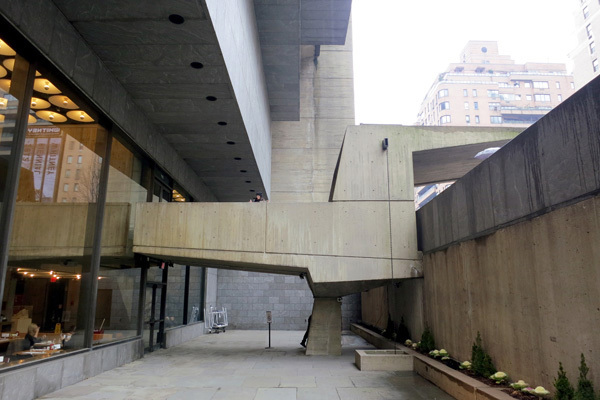Whitney Art Museum Component