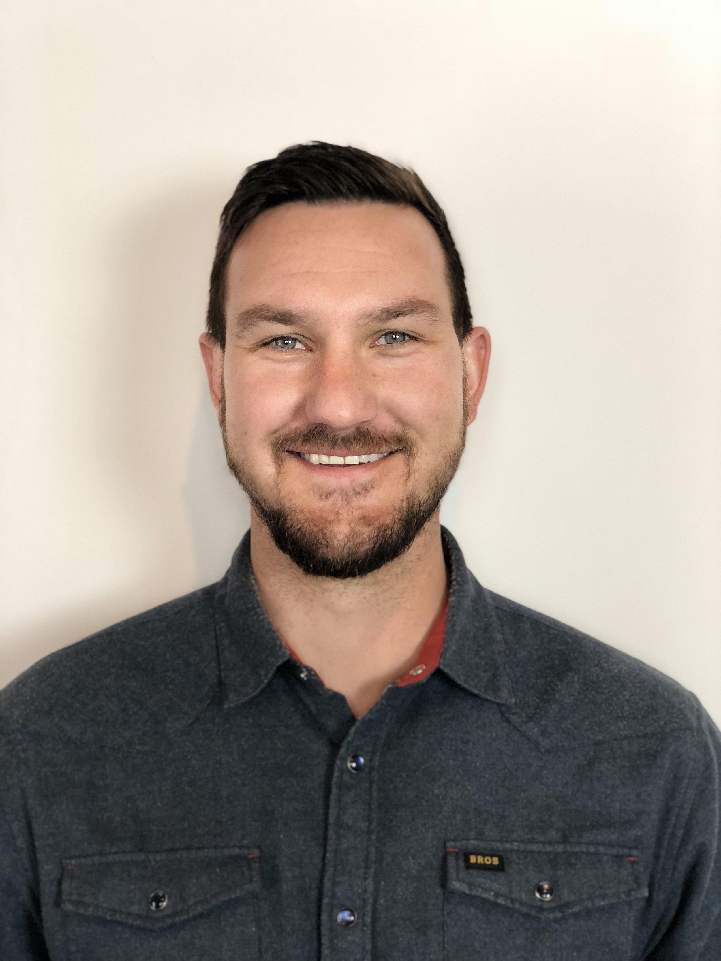 John Kushniroff | Head of Deacon Board