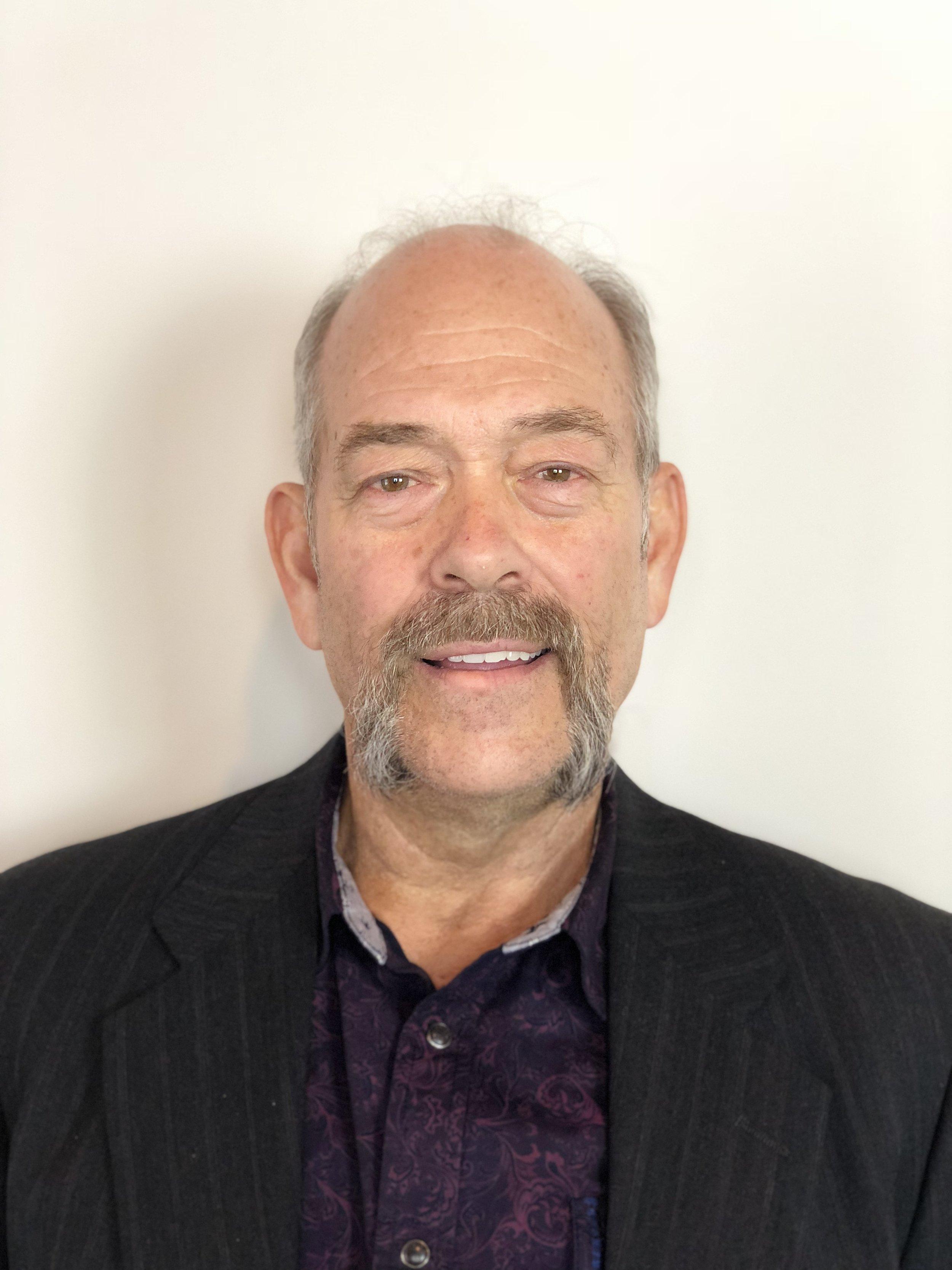 Steve Myrick | Elder