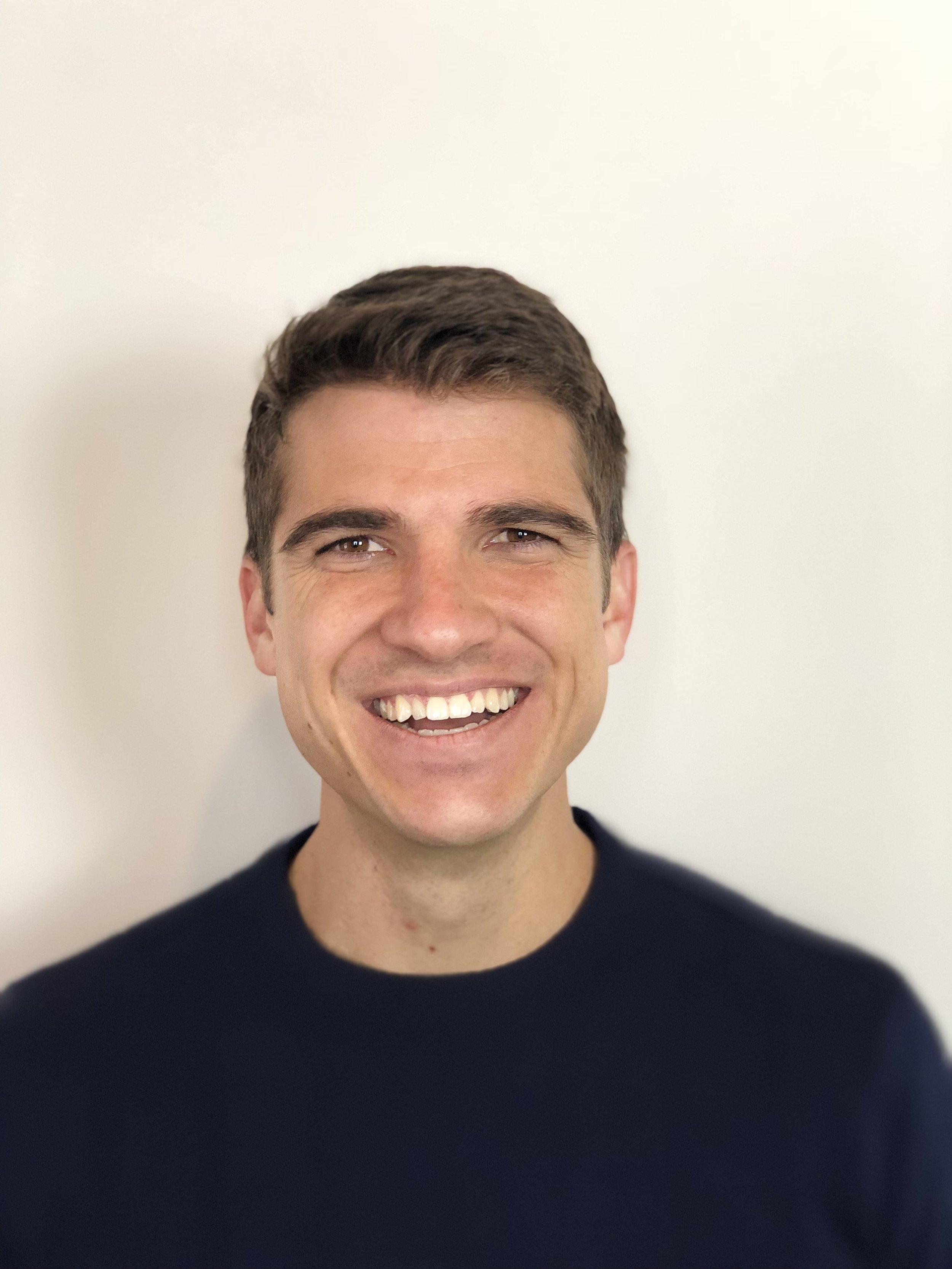 James Rathmann | Lead Pastor