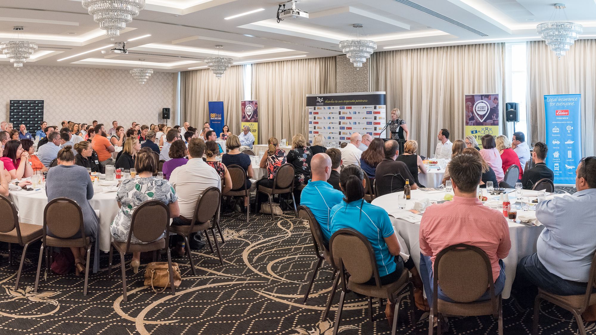 The voice of the Mackay region's business community    Hear the latest business news