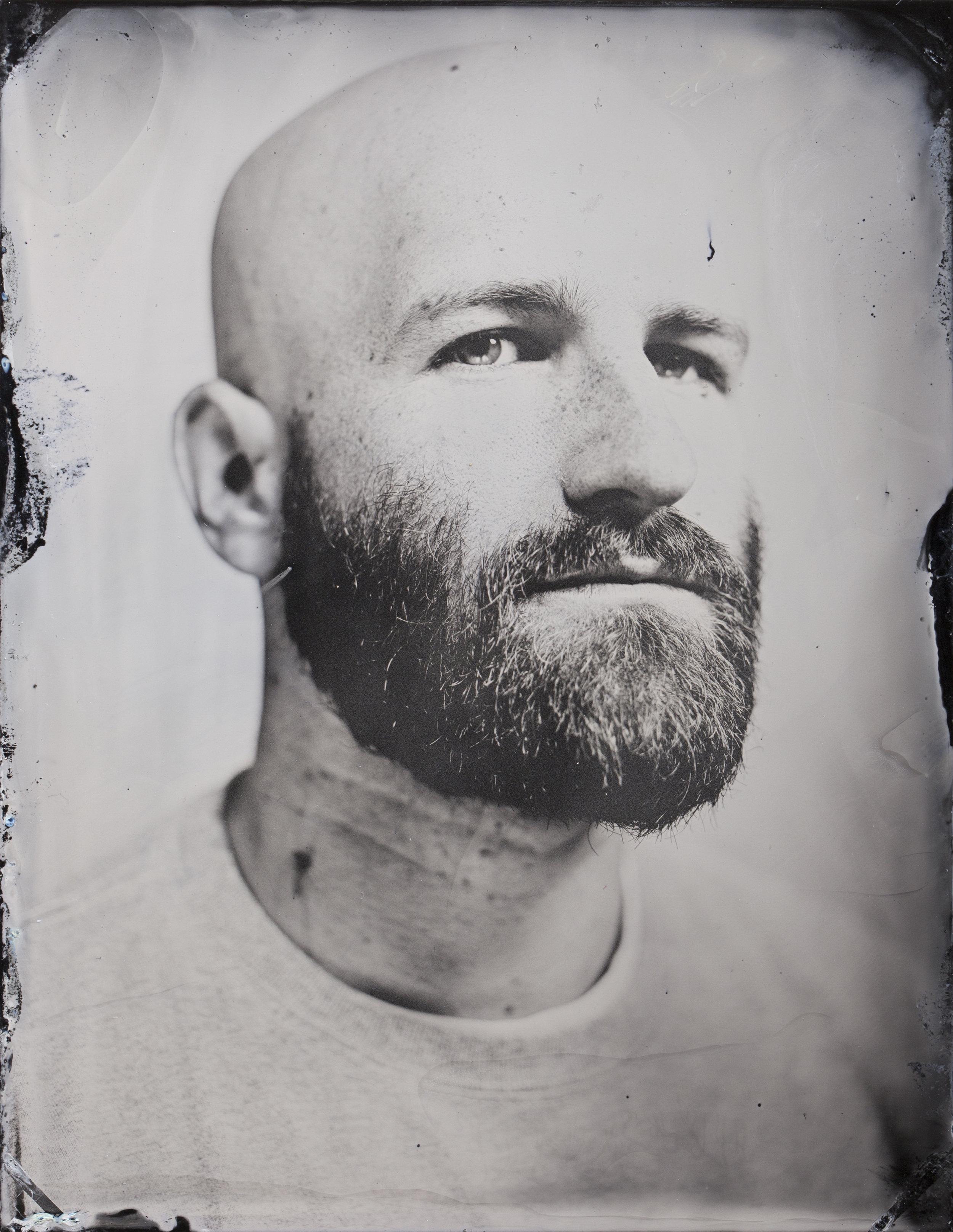 tintype courtesy  Chris Parsons