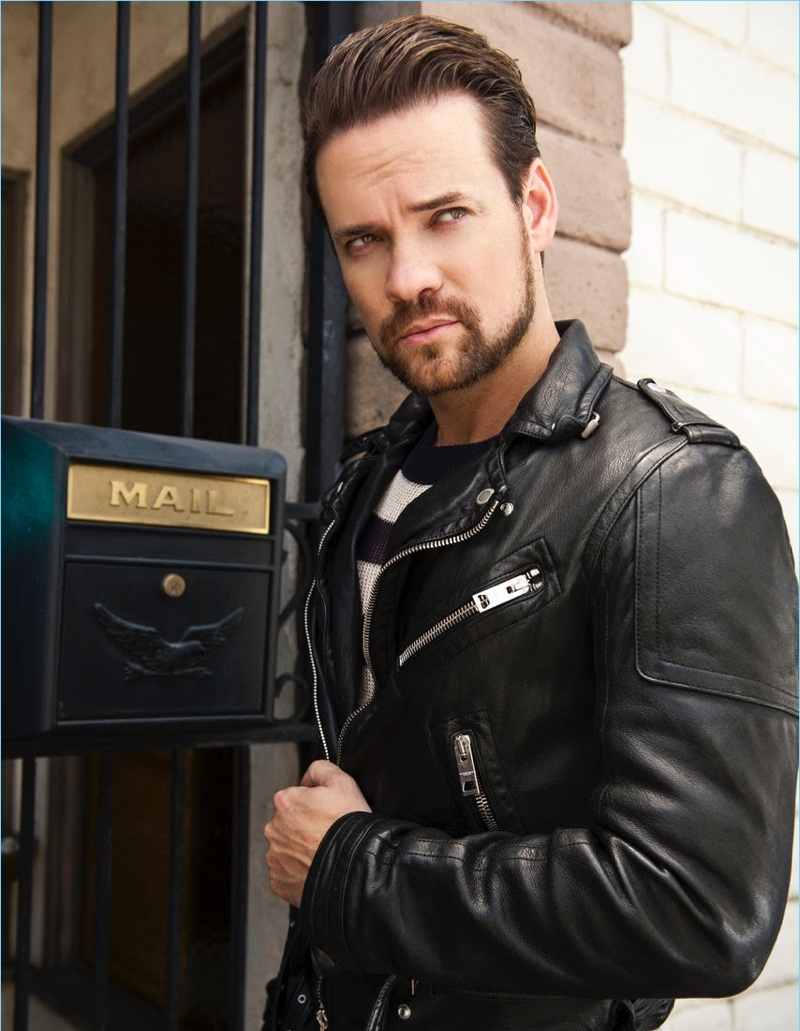 Shane West- Photoshoot