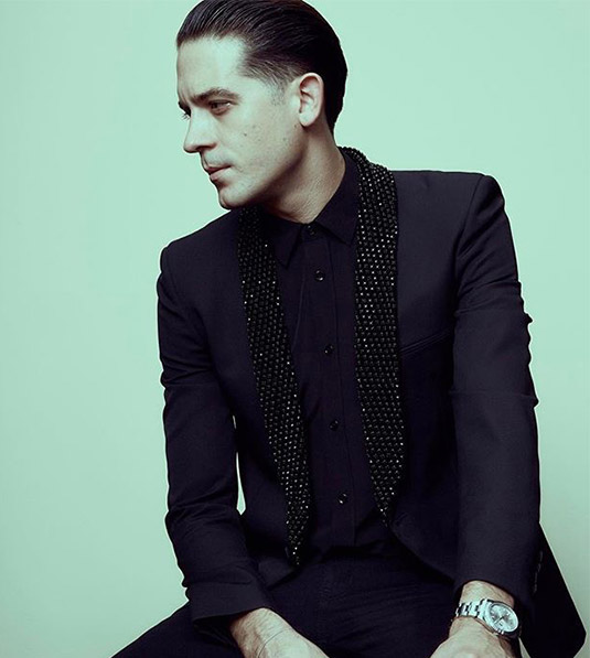 G-Eazy Billboard Music Awards