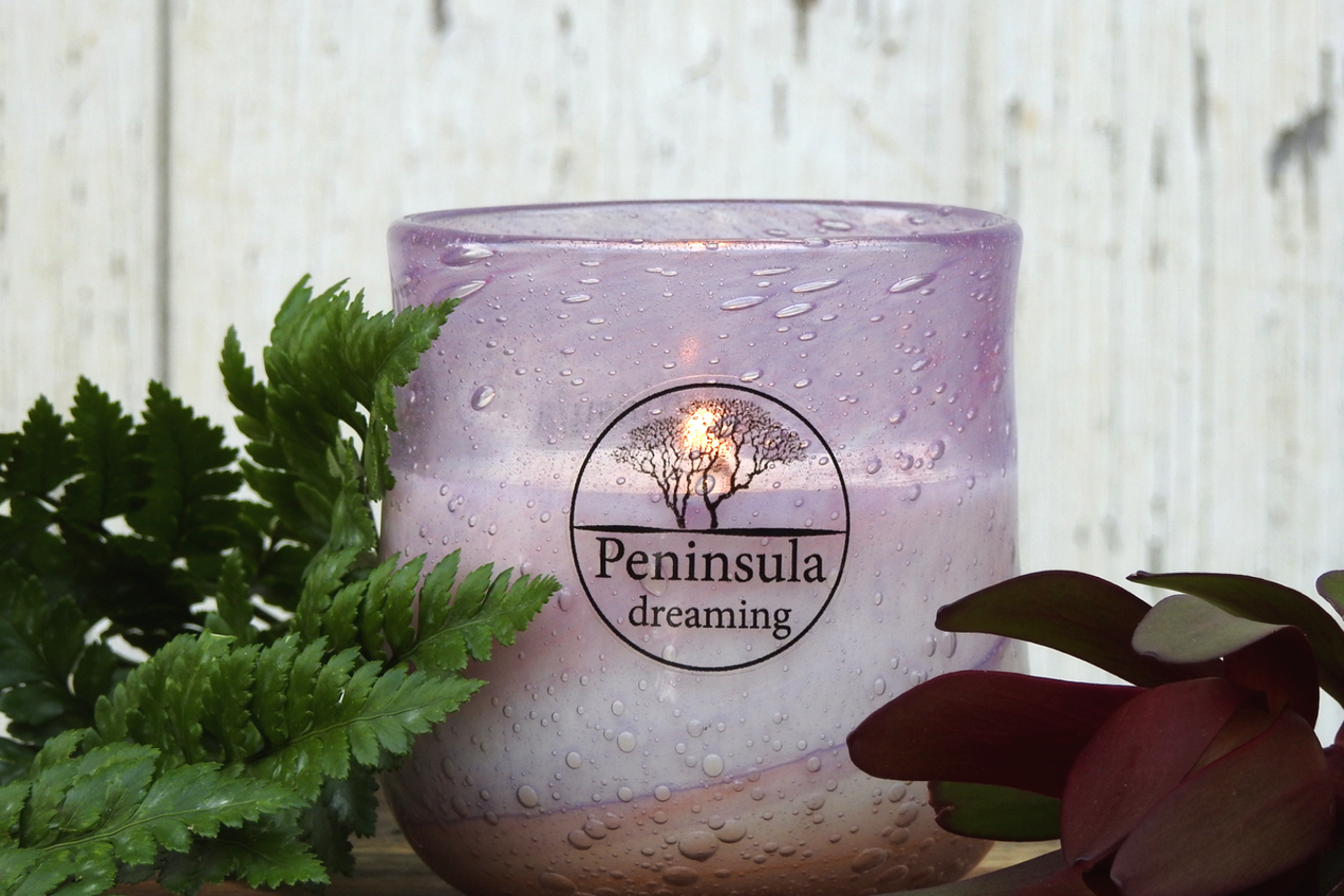 Sullivan Bay Sunsets, The Peninsula Colour Collection