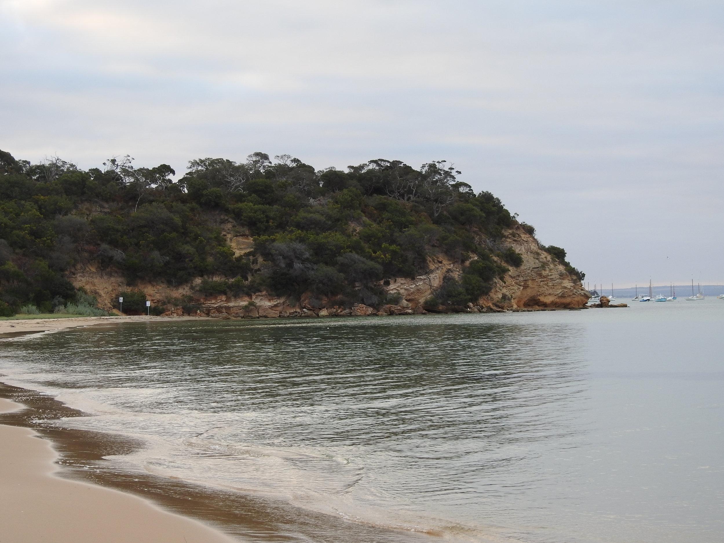 Sullivan Bay Sorrento.JPG