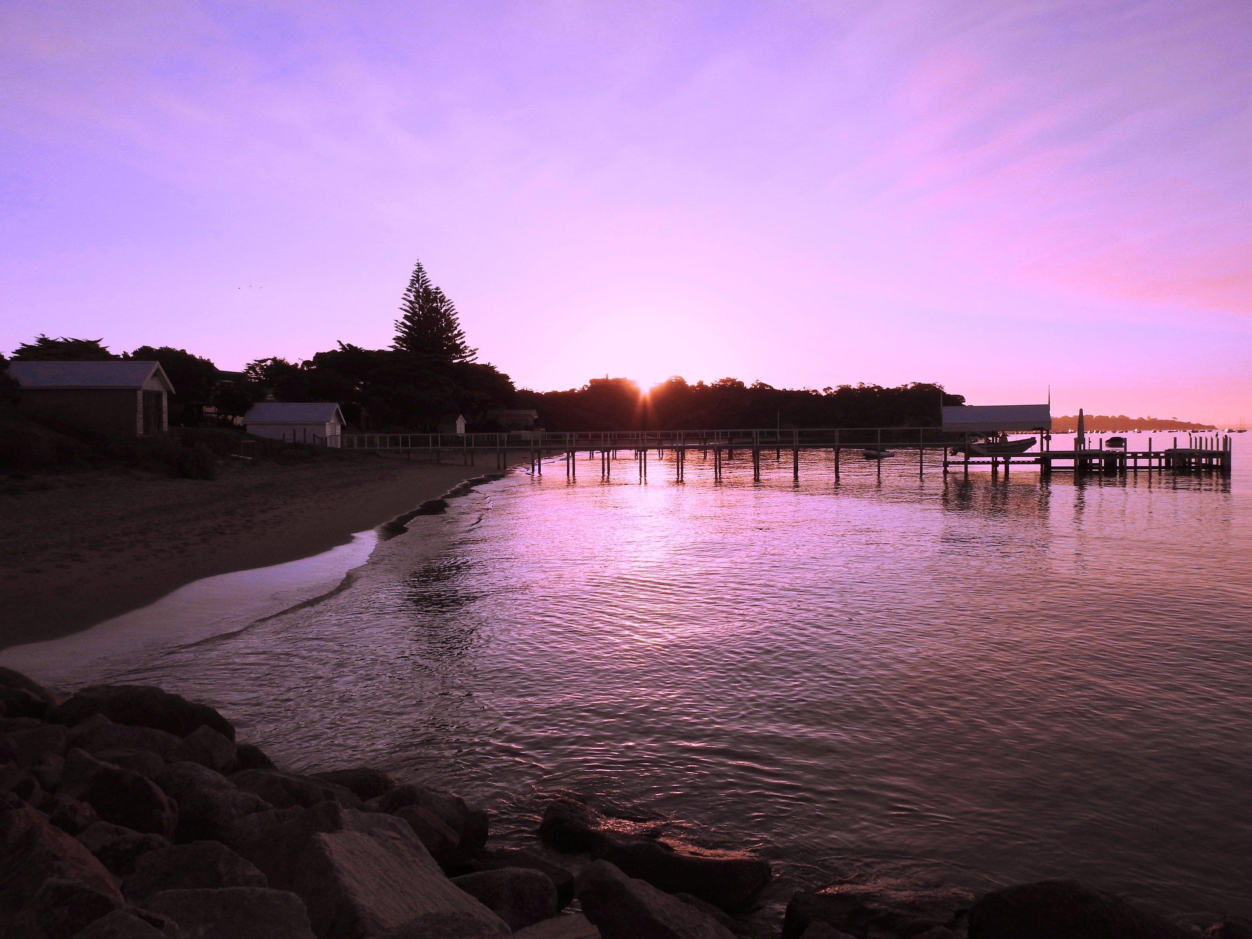 Sullivan Bay Sunsets Sorrento.jpg