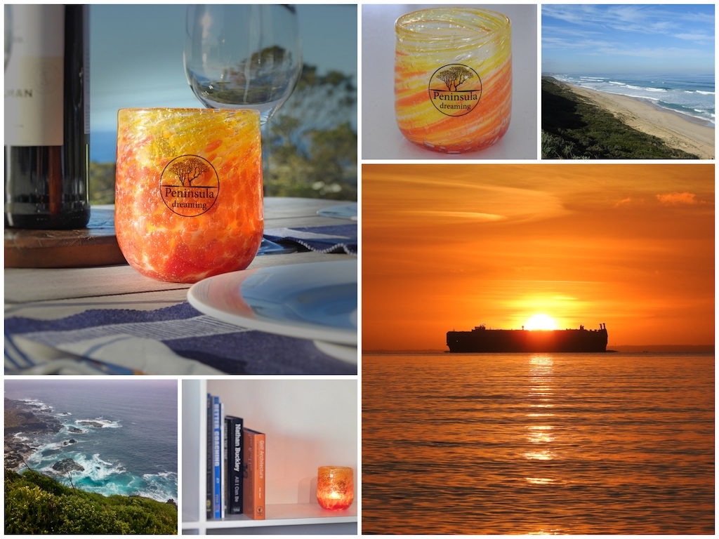 Cape Schanck Sunrise - The Peninsula Colour Collection