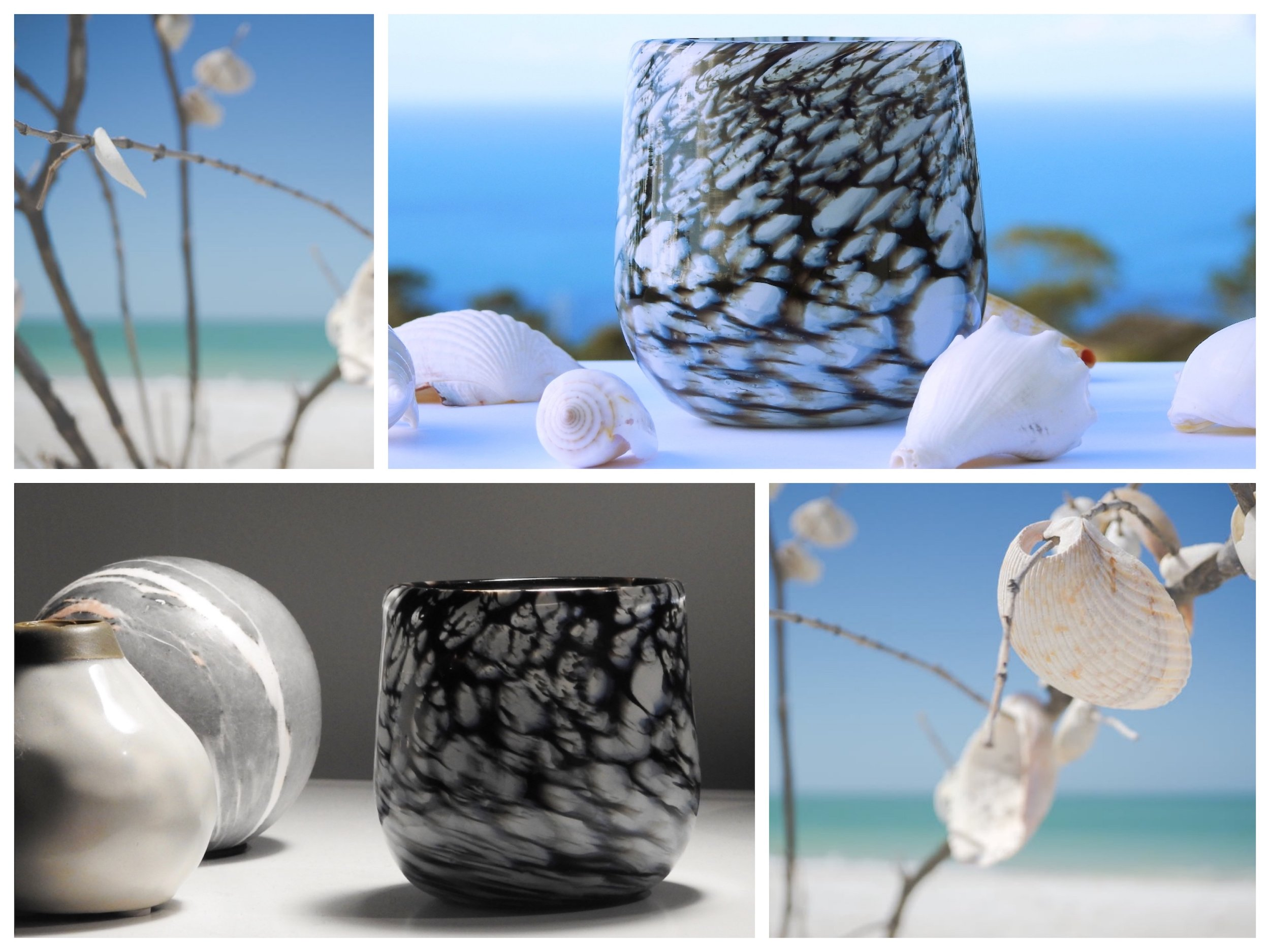 Portsea Seashells, Portsea - The Peninsula Colour Collection