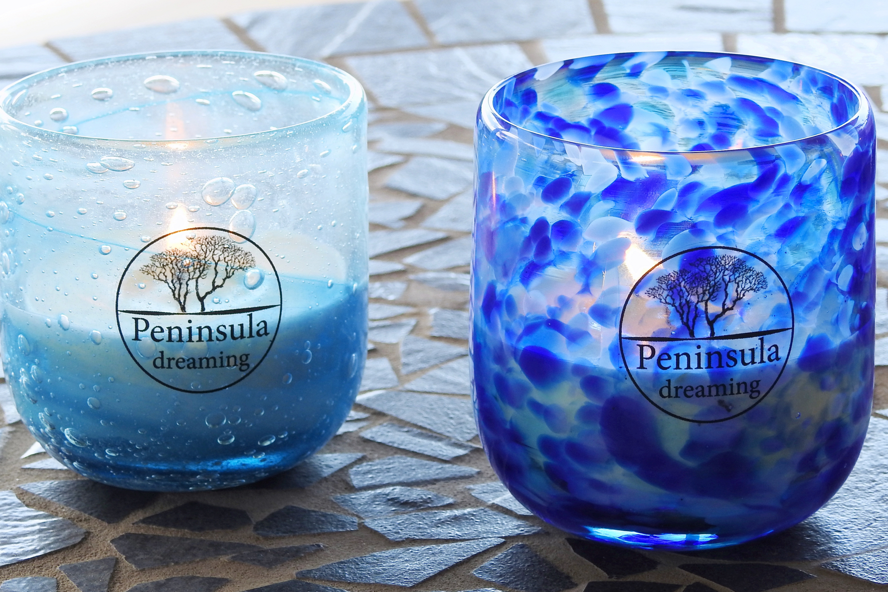 The Peninsula Colour Collection