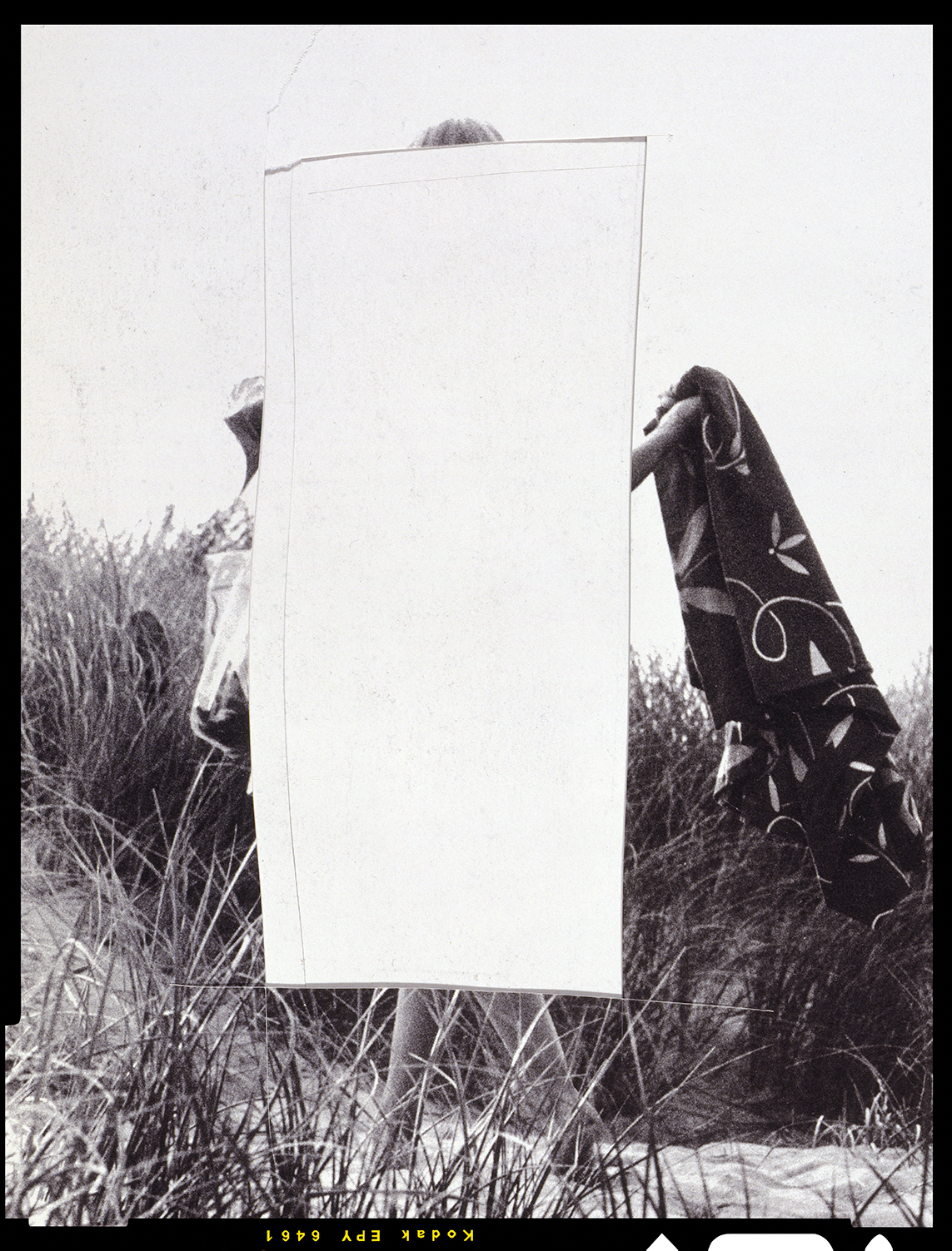 "Elliott Erwitt, ""West Germany, Sylt, 1968"""