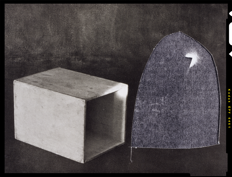 """Christian Vogt, """"Basel, 1979"""""""