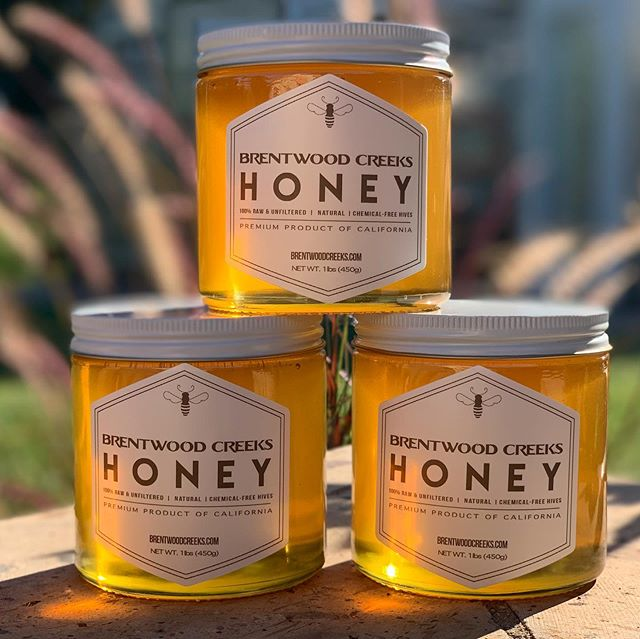 Available for pickup at our front porch in Brentwood. More fresh jars  just made available- Private message or comment  for details.